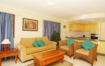 1 Bedroom Airlie Beach Apartments