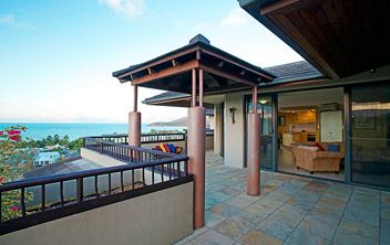 3 Bedroom Airlie Beach Apartments