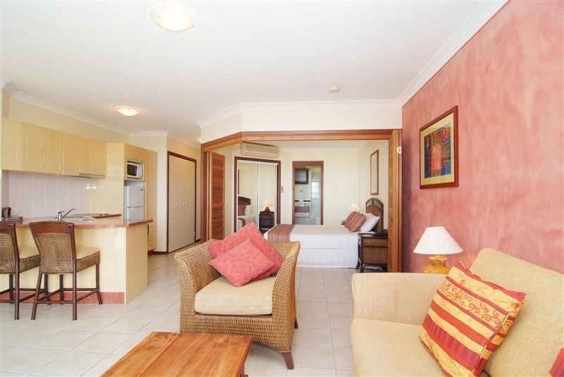 1bedroom-airlie-beach-accommodation